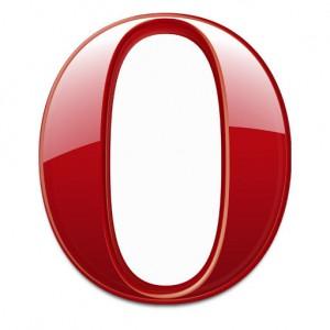 Bästa webbläsaren - Opera