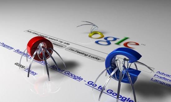 Snabb Google-indexering